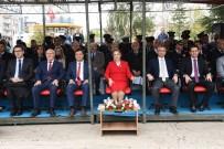 Uşak'ta 23 Nisan Ulusal Egemenlik Ve Çocuk Bayramı Coşkusu