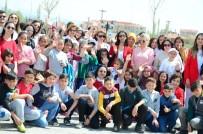Yarışmalar Ve Mangal Keyfiyle 23 Nisan'ı Kutladılar