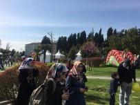Zeyço Festivali İle Çocuklar Doyasıya Eğlendi