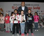 TELEFERIK - 23 Nisan Çocuk Satranç Şenliği Yapıldı