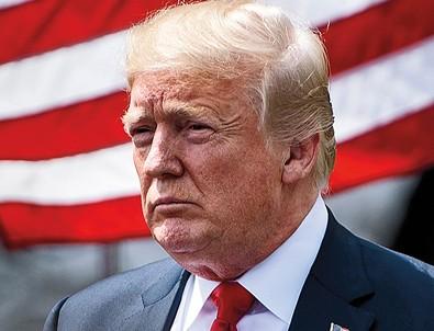 ABD Başkanı Trump yine 'Meds Yaghern' dedi