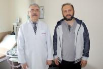 TEDAVİ SÜRECİ - Acil Bypass Önerilen Hasta 45 Dakikada Sağlığına Kavuştu