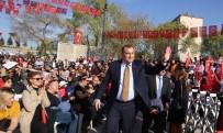 LEVENT GÖK - Bin Çocuk Anıtpark'tan Ata'sına Seslendi