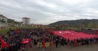 Fransa'daki Sözde 'Ermeni Soykırımı Anma Günü' Protesto Edildi