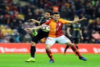 ALPER ULUSOY - Galatasaray final için Malatya'da!