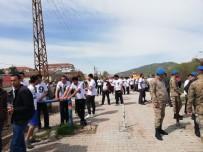 HARMANLı - Güvenlik Korucu Adayları Mülakata Girdi