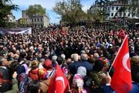 MURAT ZORLUOĞLU - İçişleri Bakanı Süleyman Soylu'ya Memleketi Trabzon'dan Destek