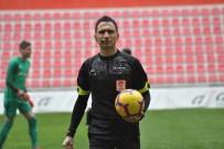 ALPER ULUSOY - İşte Türkiye Kupası yarı final rövanşlarının hakemleri