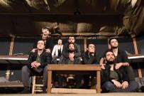 CASUS - 'Kamp 17' Adlı Oyun İzmirliler Tarafından Çok Beğenildi