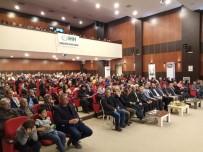 OSMAN AYDıN - 'Namazla Diriliş' Konferansına Büyük İlgi