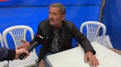 Şehit babası: Kılıçdaroğlu'nun bizim cenazemize gelmesini istemedim