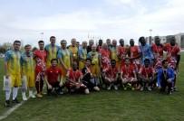 GENEL SEKRETER - Selçuk'ta '26'Ncı Spor Şenliği' Başladı