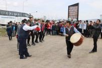TAHA AKGÜL - Taha Akgül Açıklaması 'Hedefim Dünya Şampiyonu Olmak'