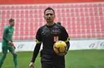 ALPER ULUSOY - Türkiye Kupası Yarı Final Rövanşlarının VAR Hakemleri Belli Oldu