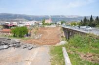 Adnan Menderes'in Açtığı 'İstasyon Köprüsü' Yenileniyor