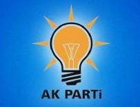 MECLİS BAŞKANLARI - AK Parti kampa girecek