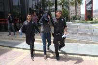 KIZ MESELESİ - Alanya'da Kız Meselesi Kanlı Bitti Açıklaması 1 Yaralı