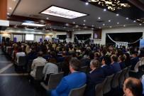 AÇIKÖĞRETİM FAKÜLTESİ - AÖF Büro Personeli Eskişehir'de Buluşuyor