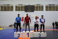 Bartın Üniversitesi 'Üniversiteler Türkiye Güreş Şampiyonası'na Ev Sahipliği Yapıyor