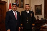 Başkan Demir Açıklaması 'Kimseyi Ötekileştirmeyen Belediyecilik Anlayışımız Hakim Olacak'