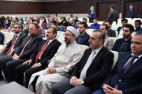 MESCİD-İ NEBEVİ - Başkan Erbaş Açıklaması