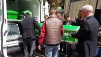CHP'li İlçe Başkanın Öldürülmesinde Yeni Detaylar Ortaya Çıktı