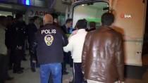 CHP Oğuzeli İlçe Başkanı Öldürüldü