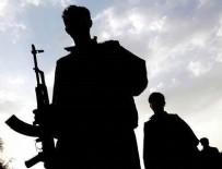 Terör örgütü PKK'ya darbe! Öldürüldüler