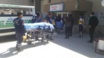 Elazığ'da Korucu Cinayeti Açıklaması 2 Ölü