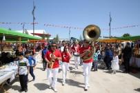 DOĞUKAN MANÇO - Expo 2016 Alanı Eski Günlerine Geri Dönüyor