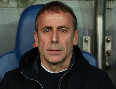 Fenerbahçe ile Abdullah Avcı görüştü