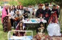 FIRAT ÇELİK - Gençler Köy Köy Dolaşıp Unutulmaya Yüz Tutmuş Kültürel Değerleri Ölümsüzleştirdi