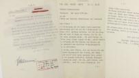 ADOLF HİTLER - Hitler'in Son Telgrafı Satışa Çıkıyor
