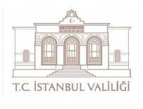 İstanbul Valiliğinden Taksim açıklaması