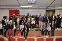 NEW JERSEY - İzmir Kavram Meslek Yüksekokulundan Renkli Otizm Farkındalık Programı
