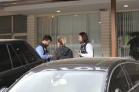 TEKIROVA - Kemer'de Suç Örgütü Operasyonu Açıklaması 10 Gözaltı