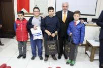 Kur'an-I Kerim'i Güzel Okuma Yarışması Düzenlendi