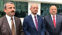 Niksar Belediye Başkanı Özcan Açıklaması 'Niksar, Akkuş, Ünye Birbirine Gönülden Bağlı Kentlerdir'