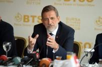 OTOMOTİV SEKTÖRÜ - (Özel) 'Vergi Reformunda Otomotive Yapılacak Destekler Çok Önemli'