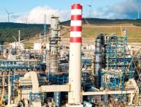 PETROL BORU HATTI - Polonya, Rusya'dan Petrol Alımını Durdurdu