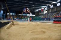 ATAKÖY - Puanlı Atletizm Yarışları Yapıldı