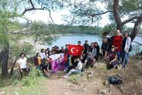 TEKIROVA - Terörle Mücadeleden 'Doğa Yürüyüşü' Etkinliği