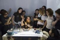 MIMAR SINAN ÜNIVERSITESI - Türkiye'nin İlk Ve Tek Cam Bienali, Gün Sayıyor