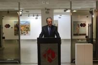 ATAKÖY - 'TÜYAP Sanat Koleksiyonu Seçkisi' İKÜSAG'da Açıldı