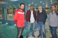 JAKUZI - Yüksekova'da Yıllar Sonra Havuz Açılıyor