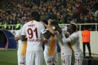 Ziraat Türkiye Kupası Açıklaması E. Yeni Malatyaspor Açıklaması 1 - Galatasaray Açıklaması 2 (İlk Yarı)
