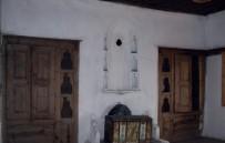350 Yıllık Tarihi Konak Yeniden Hizmete Açıldı