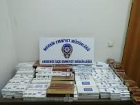CİNSEL TACİZ - Akdeniz'de Aranan 58 Kişi Yakalandı