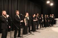 SPOR MERKEZİ - Batum Devlet Müzik Merkezi'nden Avrasya Üniversitesi'nde Konser