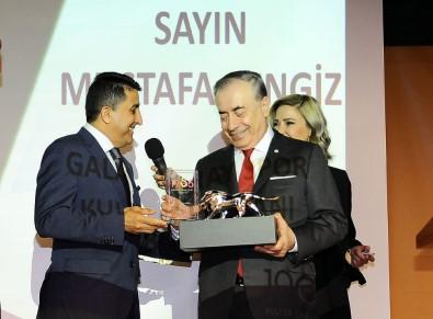 'Bir Yerde Şampiyonluk Varsa Galatasaray Oradadır'